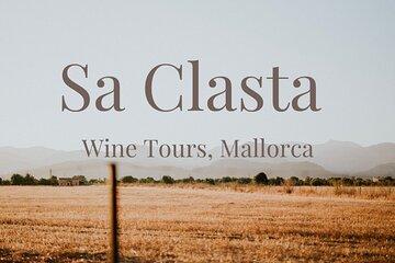 Sa Clasta Wine Tours, Mallorca