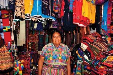 Mexico City Original Markets & Street Food Tour