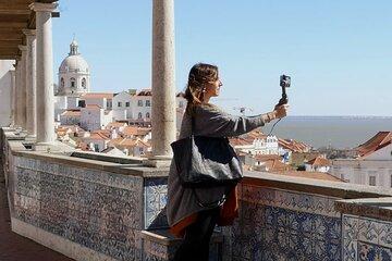 Live Virtual Tour of Lisbon