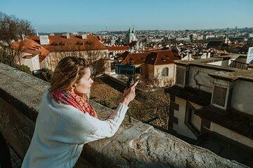 Prague's Old Town Virtual Walking Tour