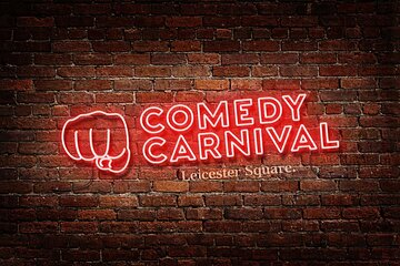 International Stand Up Comedy Showcase - Show & Dinner Ticket