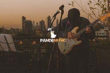 Rooftop Concert - Midtown Manhattan edition - Best city Views