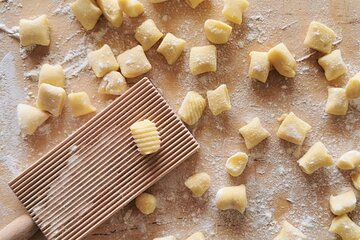 Private Homemade Gnocchi Cooking Class in Rome