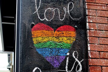 LGBT+ 3-Hour Private Walking Tour of Melbourne