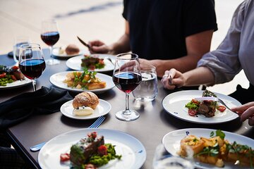 Foodie Tour - Taste of the House, at Sydney Opera House