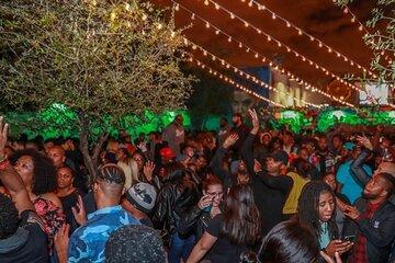 Miami VIP Hip Hop Tour from South Beach to Miami Nightclub