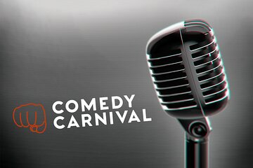 International Stand Up Comedy Showcase - Tickets
