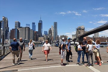 Boroughs Tour: Harlem, Bronx, Queens, Brooklyn and Coney Island