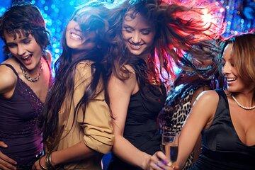 Miami Saturday Hip Hop Party - South Beach to Miami Nightclub Deal