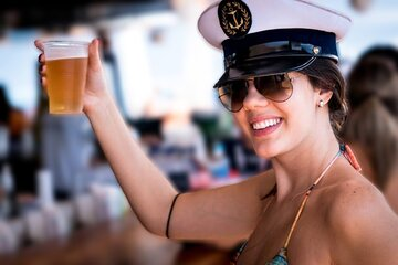 Beer & Cruise with Priority Boarding on the Danube Budapest