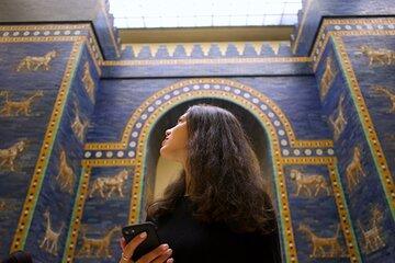 Pergamon Museum Skip-the-Line Ticket with Private Audio Tour