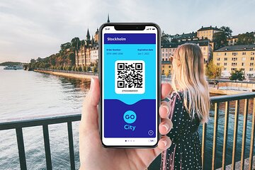 Go City: Stockholm All-Inclusive Pass with 45+ Attractions and Tours