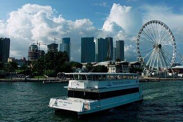 75 Minutes Miami Skyline Cruise