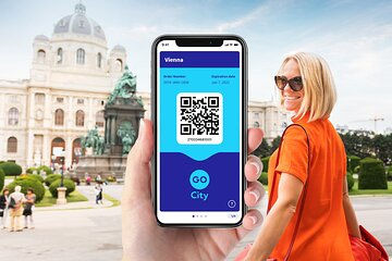 Go City: Vienna Explorer Pass - Choose 2, 3, 4, 5, 6 or 7 Attractions