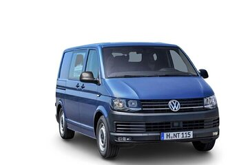 Private Transfer from Dublin airport to Dublin city (all areas) One way Minivan