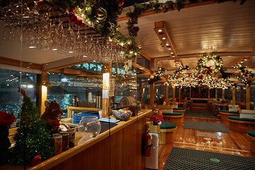 New York City Cocoa and Carols Holiday Cruise