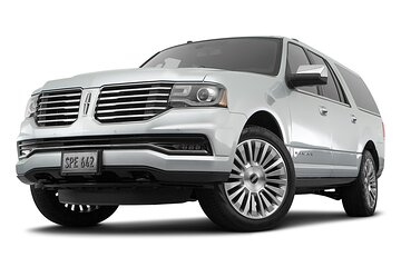 Deluxe Private New York City VIP Tour by SUV: Best of NYC. Select 3 or 5 hours