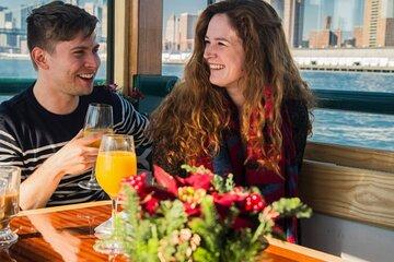 Boston Harbor Holiday Brunch Cruise