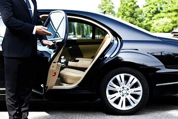 Round-Trip Airport Transfer in Cairo or Giza