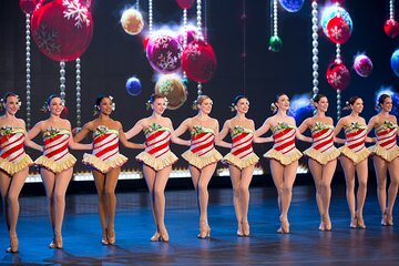Christmas Spectacular Starring the Radio City Rockettes Tickets