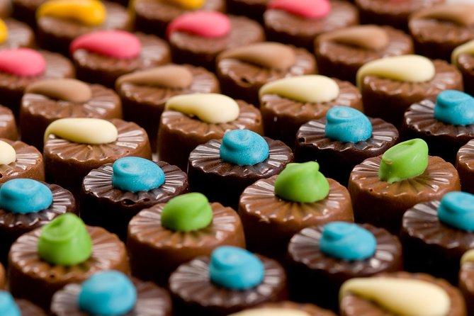 Eintritt in Pantas erstaunliche Schokoladenwelt in Phillip Island Chocolate Factory