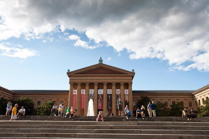 Philadelphia Museum of Art General Admission Ticket