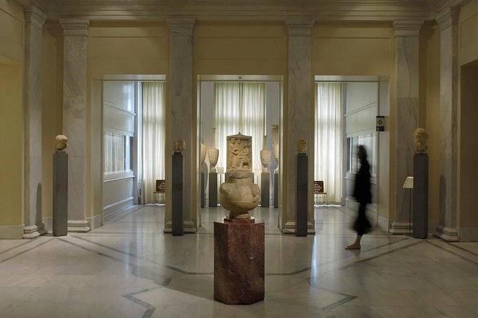 Skip the Line: Benaki Museum of Greek Culture Entrance Ticket