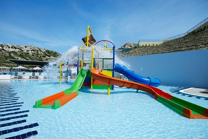 Skip the Line: Aquatica Water Park Kos Ticket