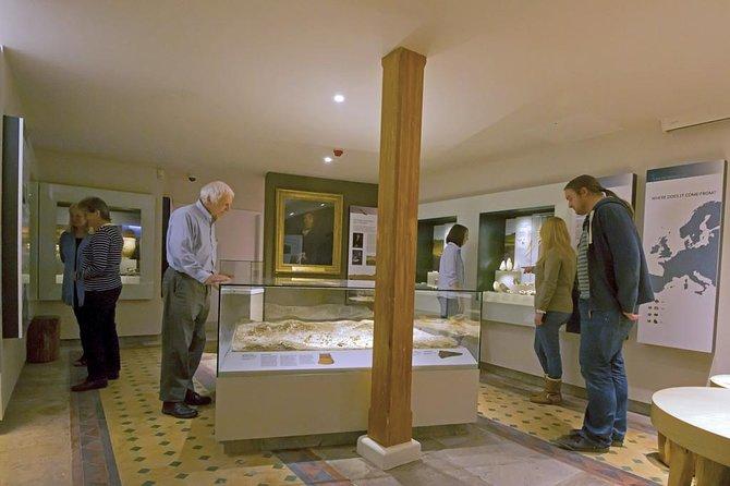 Wiltshire Museum Eintrittskarte