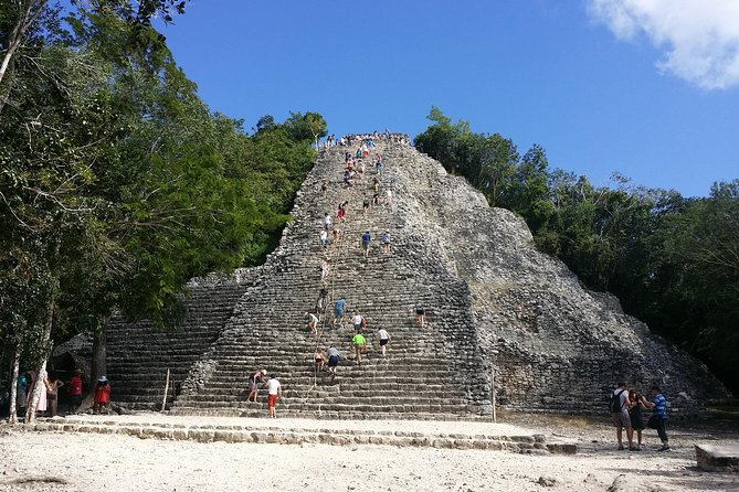 Skip the Line: Coba Ruins Entrance Ticket photo 1