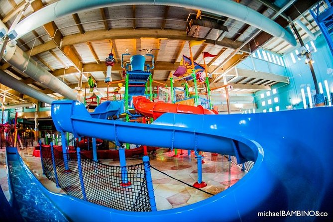 Splash Cincinnati Waterpark Full Day Pass 2019