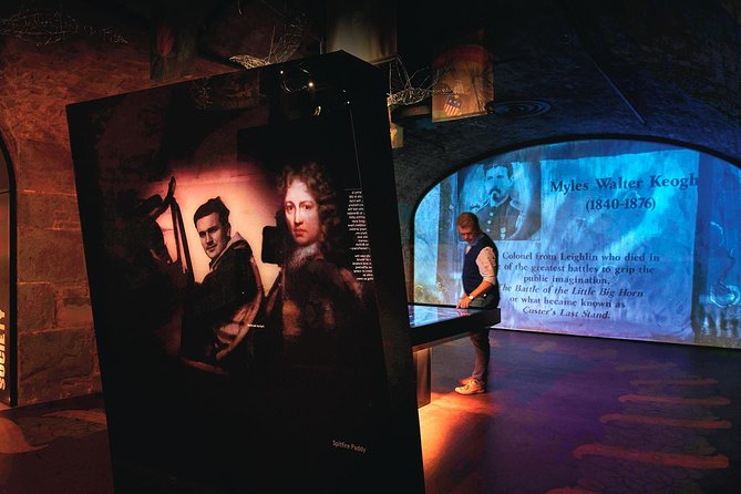 Skip the Line: EPIC The Irish Emigration Museum Ticket