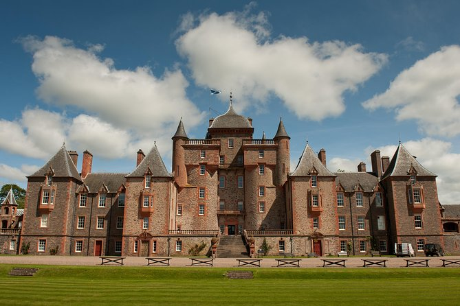Skip the Line: Thirlestane Castle Admission Ticket