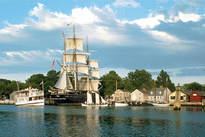 Find Your Adventure at Mystic Seaport Museum photo 1