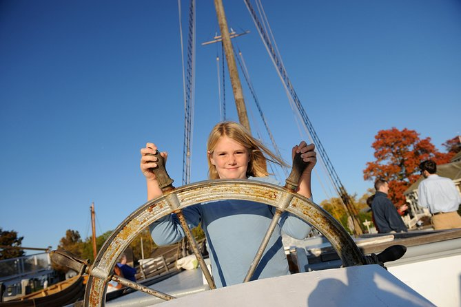 Find Your Adventure at Mystic Seaport Museum photo 7