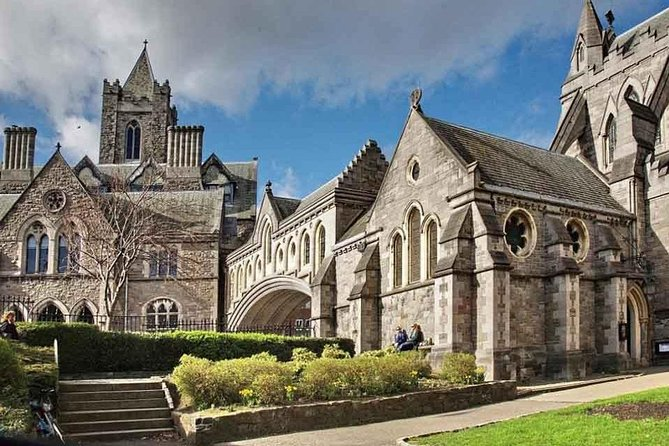 Skip the Line: Dublin Christ Church Cathedral Admission Ticket