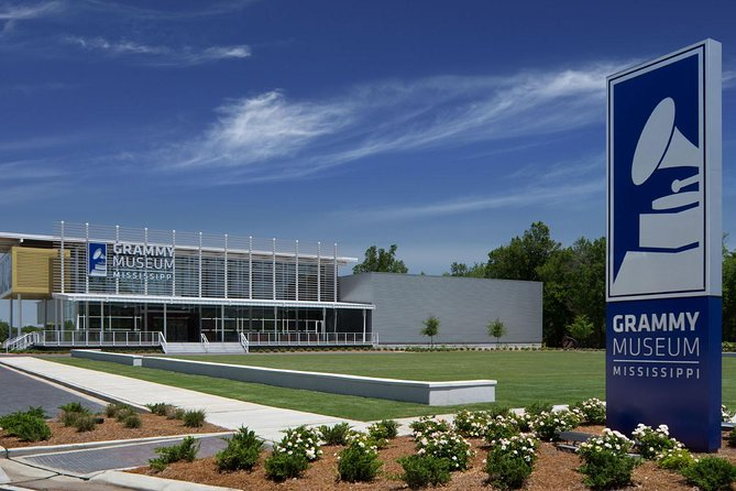 Skip the Line: GRAMMY Museum Mississippi General Admission Ticket