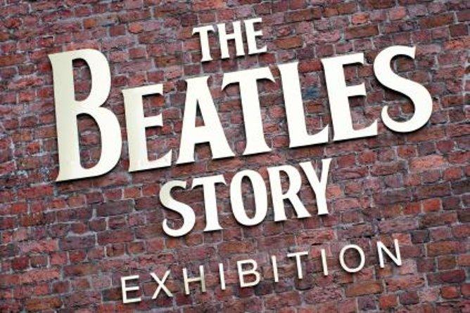 A Experiência Beatles Story