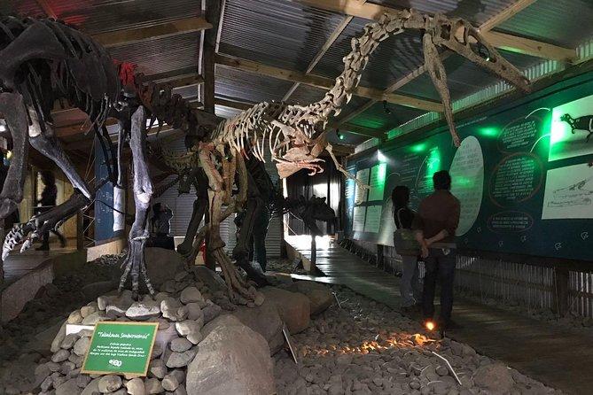 El Calafate History Museum Tour