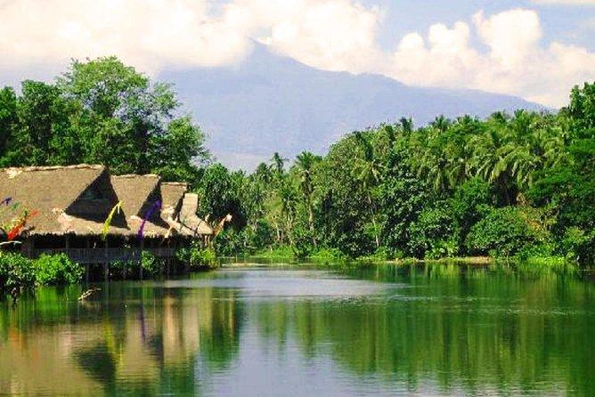 Skip the Line: Villa Escudero Plantation & Resort Day Pass Ticket
