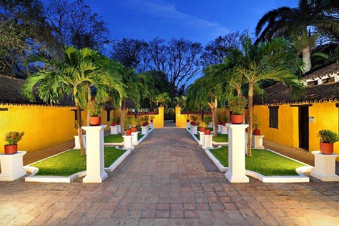 Entrada para la Quinta de San Pedro Alejandrino | Santa Marta | 2021 | Viator