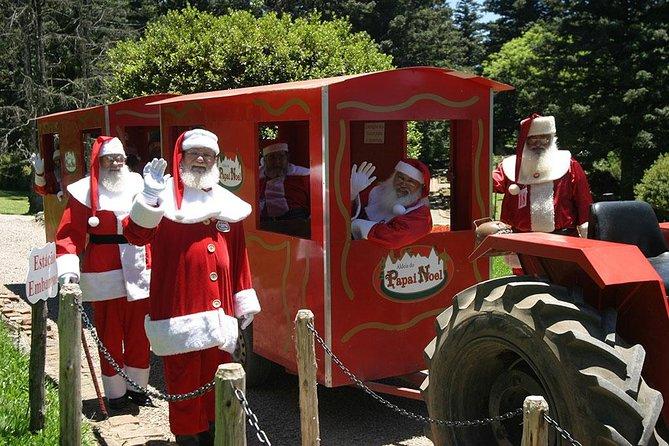 Aldeia do Papai Noel (Santa's Village) Admission Ticket