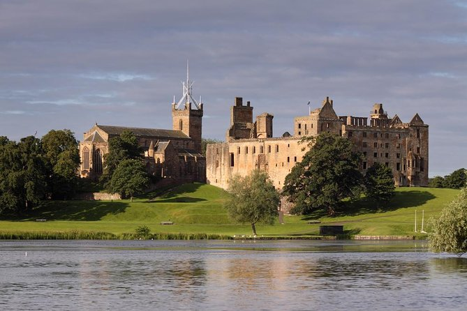 Skip the Line: Linlithgow Palace Admission Ticket