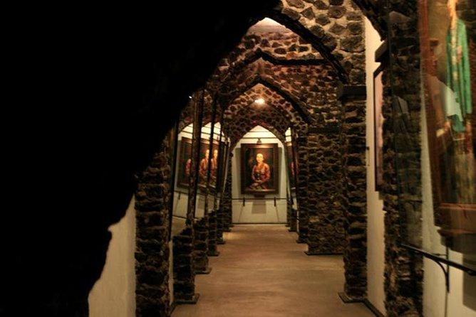 Expérience au musée Ullen Sentalu