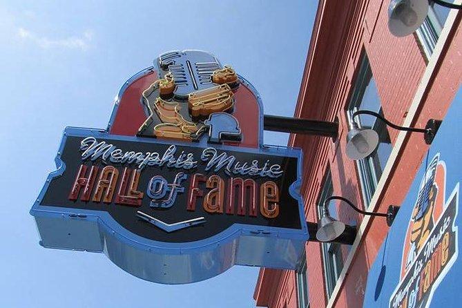 Memphis Music HOF