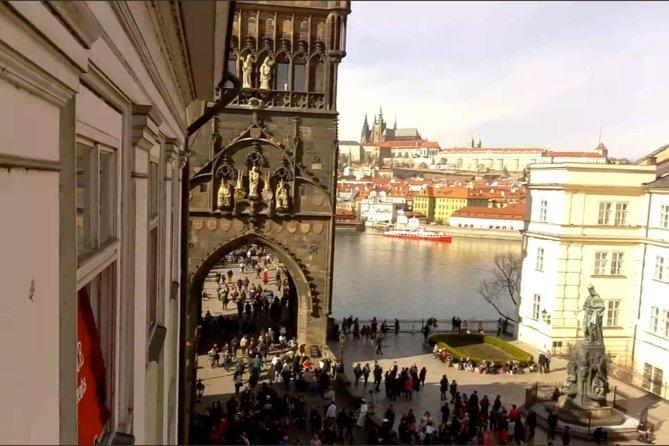 Skip the Line: Museum of Medieval Torture Entrance Ticket in Prague