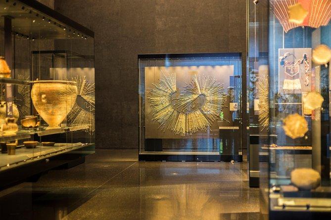 Museo Chileno de Arte Precolombino Admission Ticket