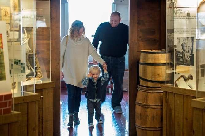 Erie Canal Museum Admission