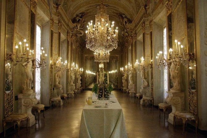 Museum het koninklijk paleis in Genua: Toegangskaart