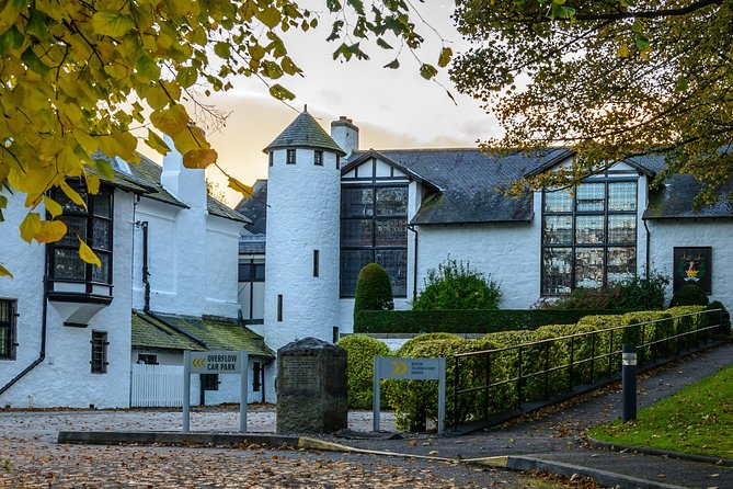 Skip the Line: The Gordon Highlanders Museum Admission Ticket